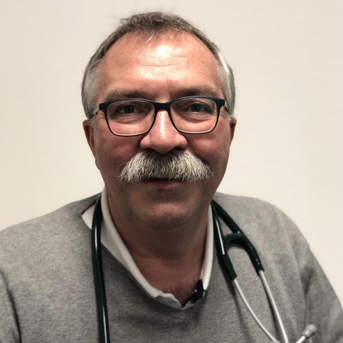Dr. med. Jürgen Winter